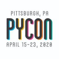 PyCon 2020 logo